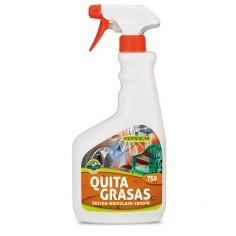 Quitagrasas Monestir