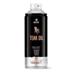 Spray MTN PRO Aceite teca Montana