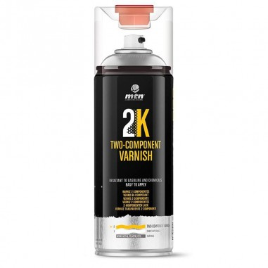 Spray MTN PRO Barniz 2K Montana