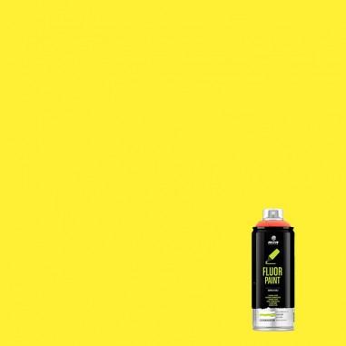 Pintura fluorescente | Amarillo