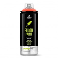 Spray MTN PRO Pintura fluorescente Montana
