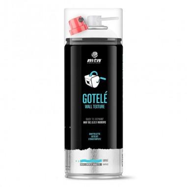 Spray MTN PRO Gotelé Montana