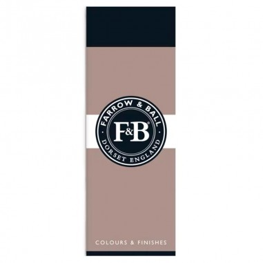 Carta de colores Farrow and Ball
