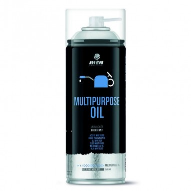 Spray MTN PRO Aceite multiusos Montana