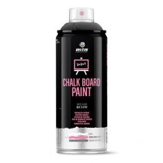 Spray MTN PRO Pintura efecto pizarra Montana