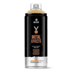 Spray MTN PRO Pintura efecto metálico Montana