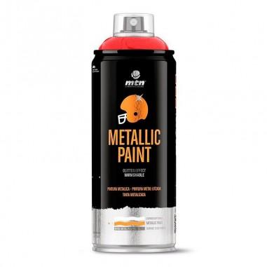 Spray MTN PRO Pintura metálica Montana