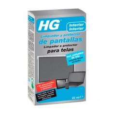 Limpiador y protector de pantallas HG