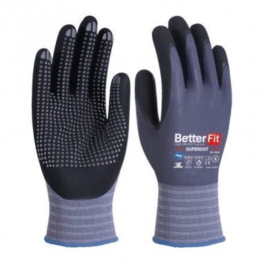 Guantes Betterfit Superdot
