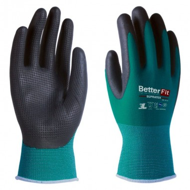 Guantes Betterfit Supratex