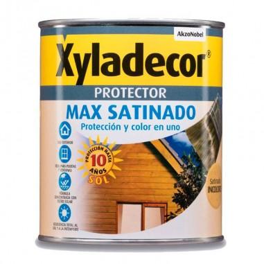 Protector Max Satinado Xyladecor
