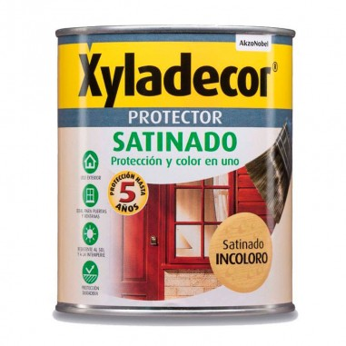 Protector Satinado Xyladecor