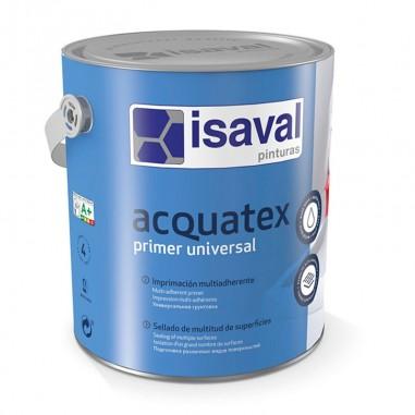 Primer universal Acquatex Isaval