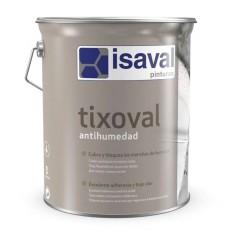 Pintura antihumedad Tixoval Isaval