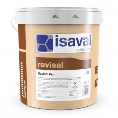 Revisal Liso Isaval