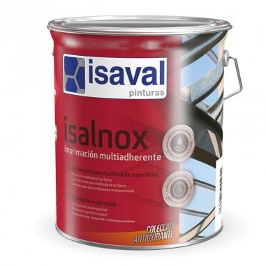 Imprimación multiadherente Isalnox Isaval