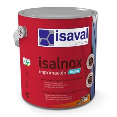 Imprimación Isalnox Acqua Isaval