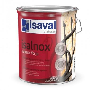 Esmalte forja Isalnox Isaval