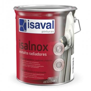 Esmalte radiadores Isalnox Isaval