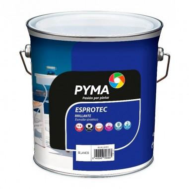 Esmalte sintético brillante Esprotec Pyma