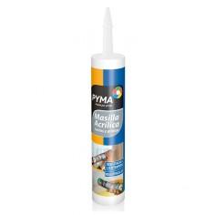 Masilla acrílica Pyma