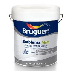 Emblema Mate Bruguer