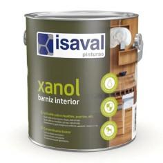Xanol barniz interior Isaval