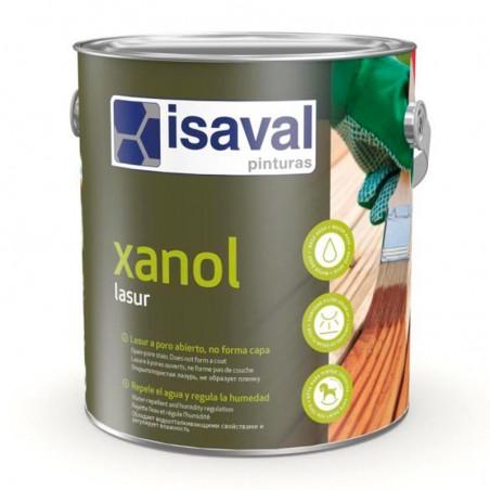 Xanol lasur Isaval