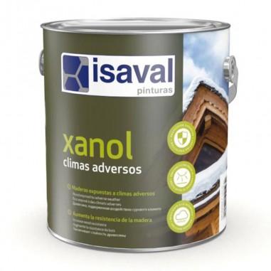 Xanol climas adversos Isaval