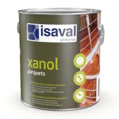 Xanol parquets Isaval