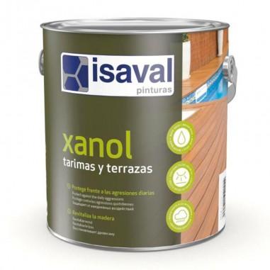 Xanol tarimas y terrazas Isaval