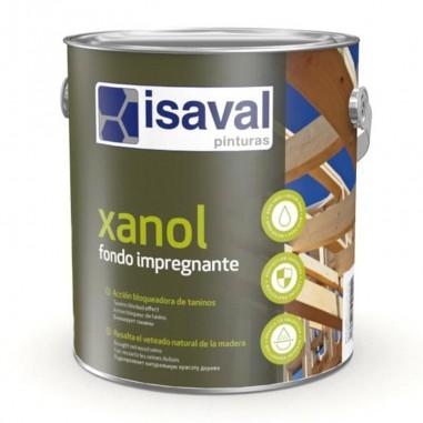Xanol fondo impregnante Isaval