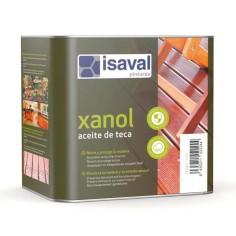 Xanol aceite de teca Isaval
