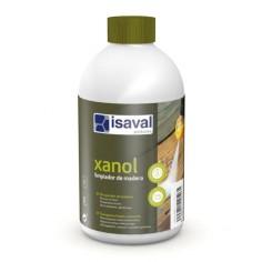 Xanol limpiador de madera Isaval