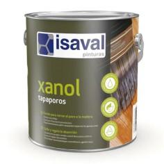 Xanol tapaporos Isaval
