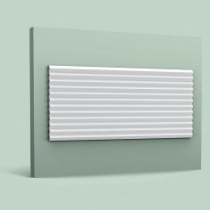 Panel W108 Zigzag Orac Decor