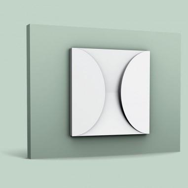 Panel W107 Circle Orac Decor