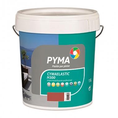 H-300 Cymaelastic Cubiertas Pyma