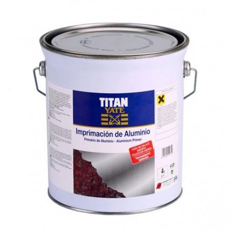 Imprimación de Aluminio - Titan Yate