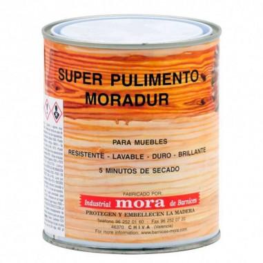 Super pulimento Moradur Mora