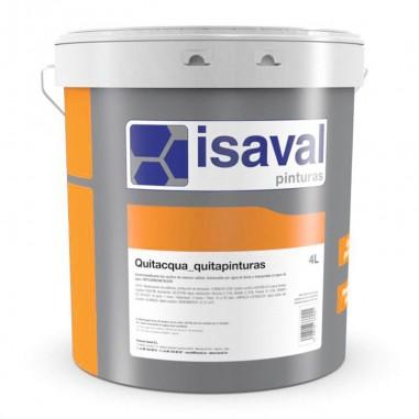 Quitapinturas Quitacqua Isaval