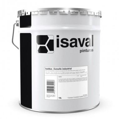Esmalte industrial Isaldux Isaval