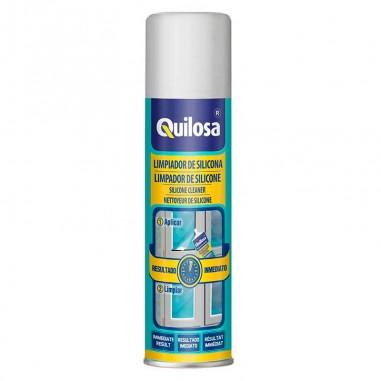 Limpiador de silicona Quilosa