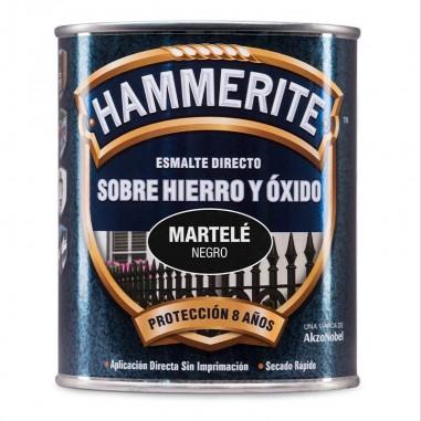 Esmalte martelé Hammerite
