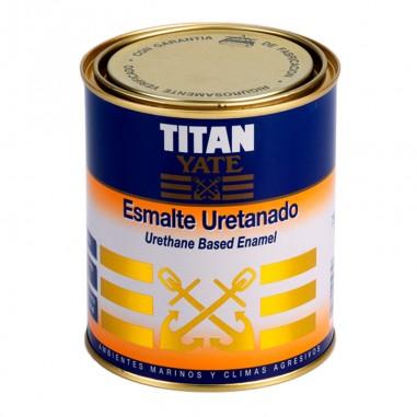 Esmalte uretanado Titan Yate