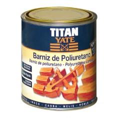 Barniz de poliuretano Titan...