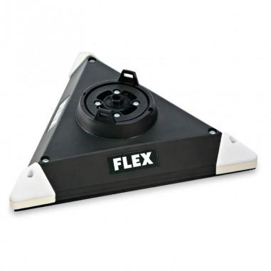 Cabezal triangular VSX 290x290 Flex