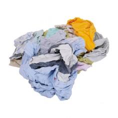 Bolsa de trapos de limpieza