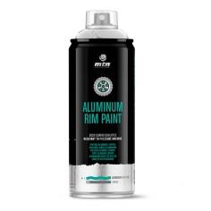 Pintura aluminio llantas...