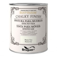 Pintura para muebles Chalky...